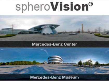 spheroVision