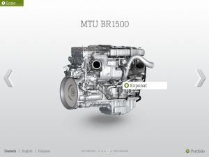 MTU Motoren