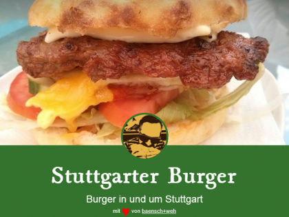 Stuttgarter Burger